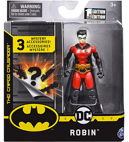 Robin DC Comics, Batman 2020