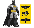Batman Gold Bat-Symbol Tactical DC Comics Batman 2020