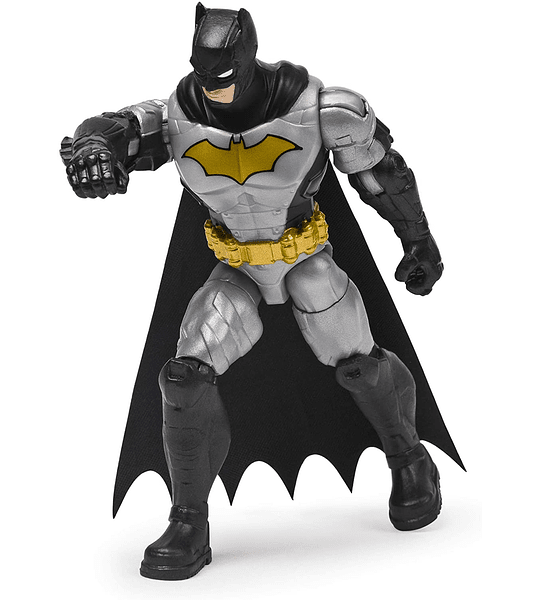 Batman Gold Bat-Symbol Tactical DC Comics Batman 2020