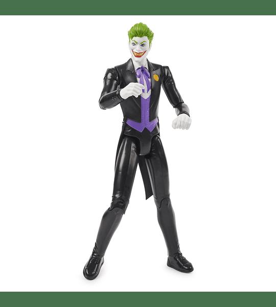 The Joker DC Comics traje Negro 30 cm