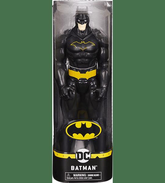 Batman Traje Negro DC Comics 2020