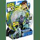 Ben 10 - Diamondhead Omni Enhanced figura de acción