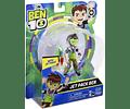 JetPack Ben 10