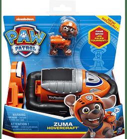 Zuma Hovercraft Paw Patrol