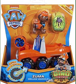 Zuma Dino Rescue Paw Patrol