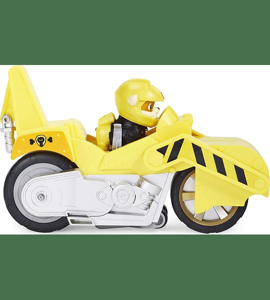 Rubble Moto Pups Paw Patrol