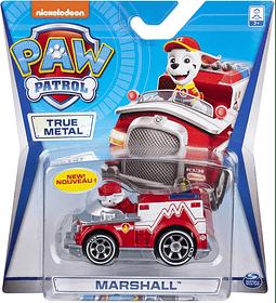 Marshall True Metal Paw Patrol