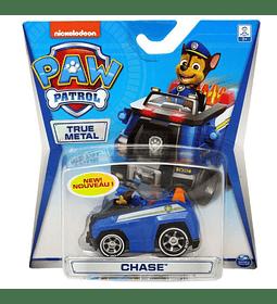 Chase True Metal Paw Patrol