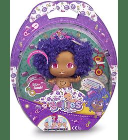 Bibi-Buah Afro The Bellies