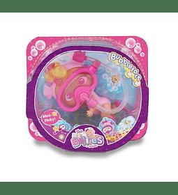 Pinky Mini Bubblefarts The Bellies
