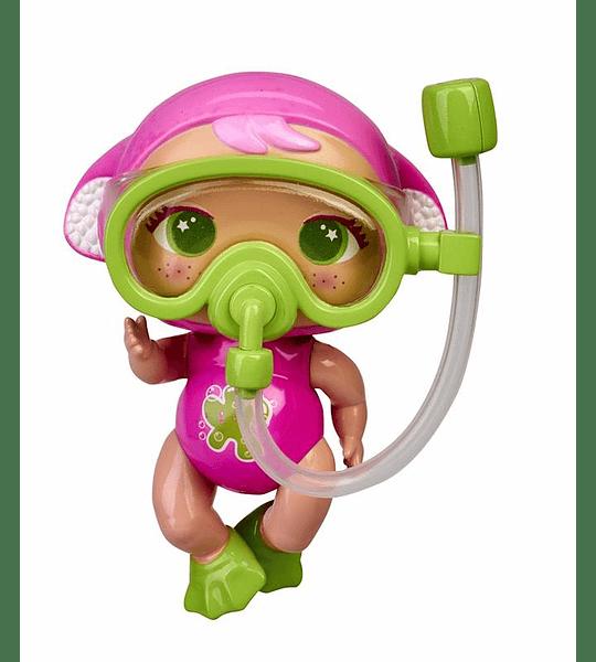 Achooo Mini Bubblefarts The Bellies
