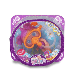 Muak Mini Bubblefarts The Bellies