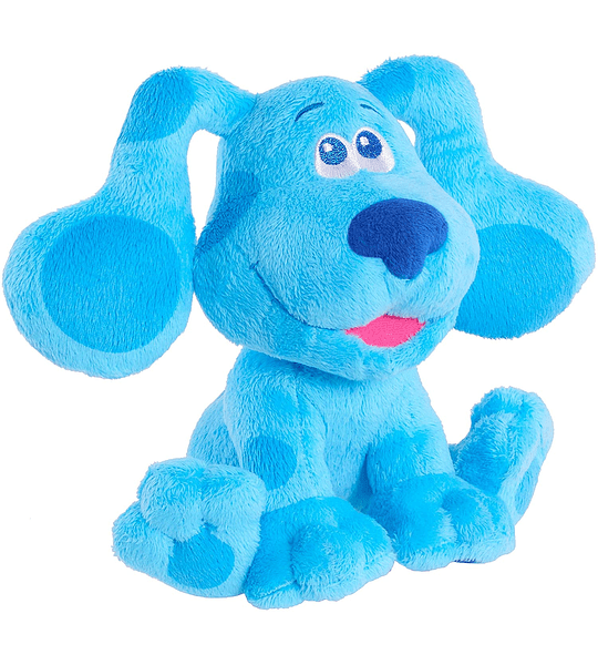 Peluche de Blue con Sonido Blue's Clues & You!