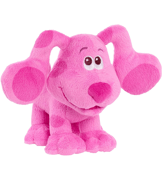 Peluche con Sonido Magenta Blue's Clues & You!