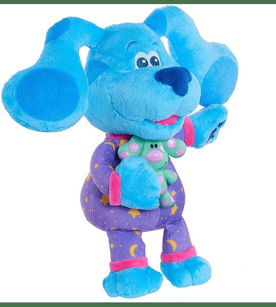 Dulces Sueños Blue's Clues & You! Bedtime Blue