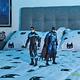 Batman Bat-Tech Tactical DC Comics