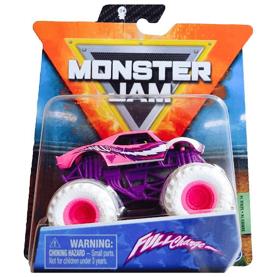 Full Charge Monster Jam