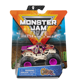 Calavera Monster Jam