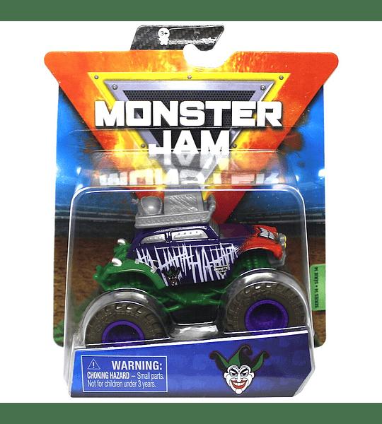 Joker Monster Jam