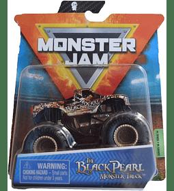 The Black Pearl Monster Jam
