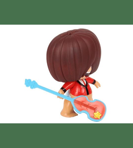 Fuz Mini Beat Power Rockers Con Instrumentos
