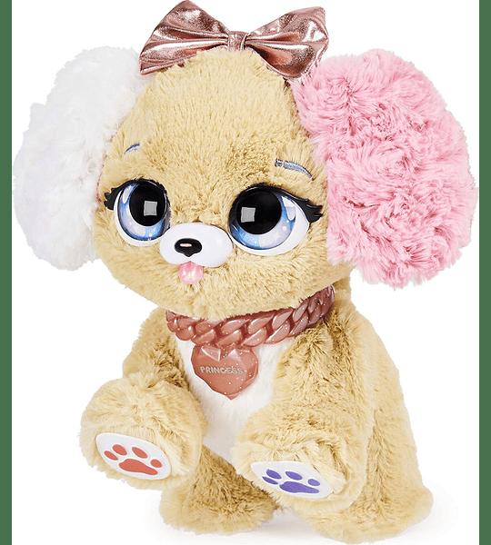 Present Pets - Fancy Pup Mascota Interactiva Spin Master