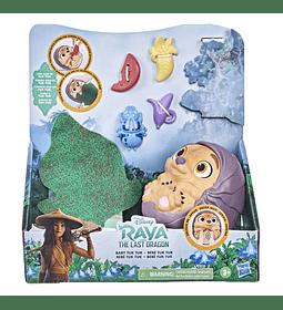 Tuk Tuk Bebé Raya y el último dragón Disney