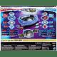 Helios Kolossal H6 y Super Hyperion H6 Beyblade Burst Spinning