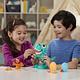 Dino Crew Crunchin' T-Rex El Dino Glotón Play-Doh