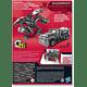 Mixmaster Transformers robot y camión mezclador Toys Studio Series 53