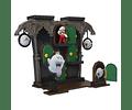 Mansion Boo Deluxe Super Mario World of Nintendo