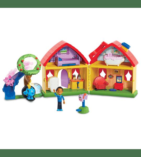 La casa de Blue's Clues & You!
