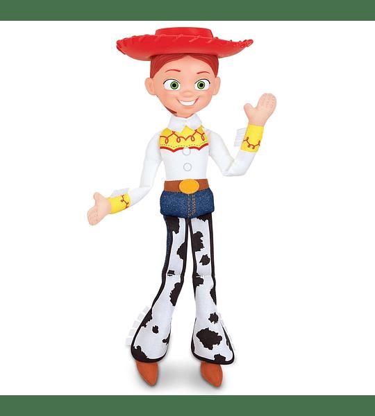 Jessie mas de 25 Frases Disney PIXAR