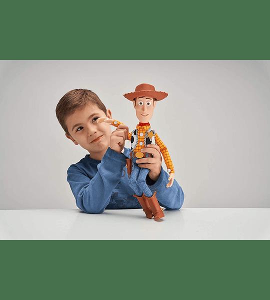 Woody Sheriff 15 Frases