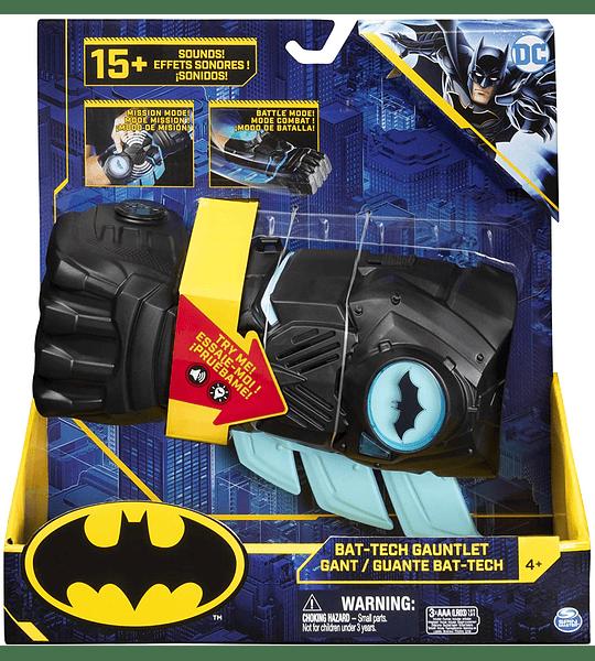 Guante Batman Bat Tech DC Comics