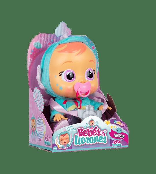 Nessie Fantasy Bebés Llorones