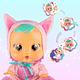 Foxie Fantasy Bebés Llorones