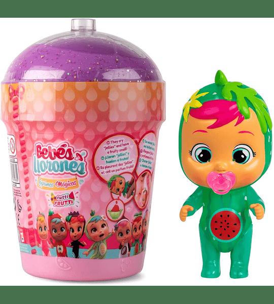 Magic Tears Tutti Frutti Cry Babies