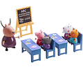 Salon de Clases Pepa Pig