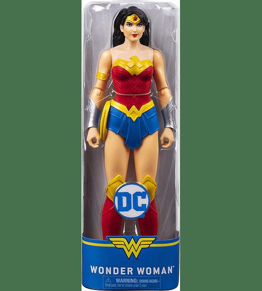 Mujer Maravilla DC Comics Figura de acción 30 cm