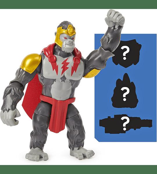 Gorilla Grodd DC Comics Super-Villains Heroes