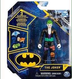 The Joker DC Comics
