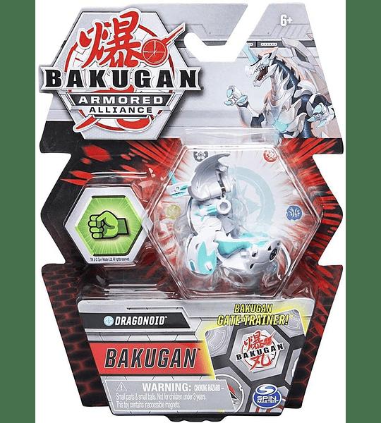 Dragonoid Bakugan Armored Alliance