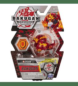 Cycloid Bakugan Gate Trainer