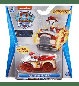 Marshall Spark True Metal Paw Patrol