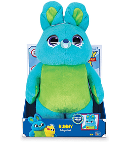 Bunny con Sonido 15 Frases Toy Story 4