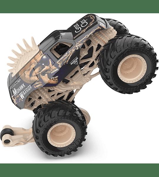 Mohawk Warrior Monster Truck