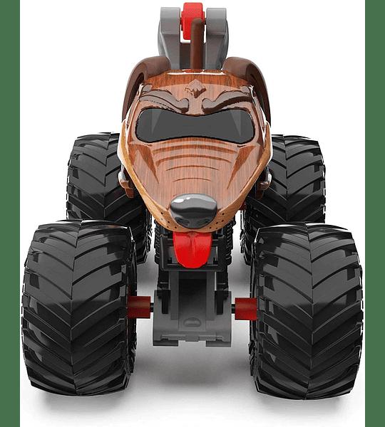 Monster Mutt Monster Truck