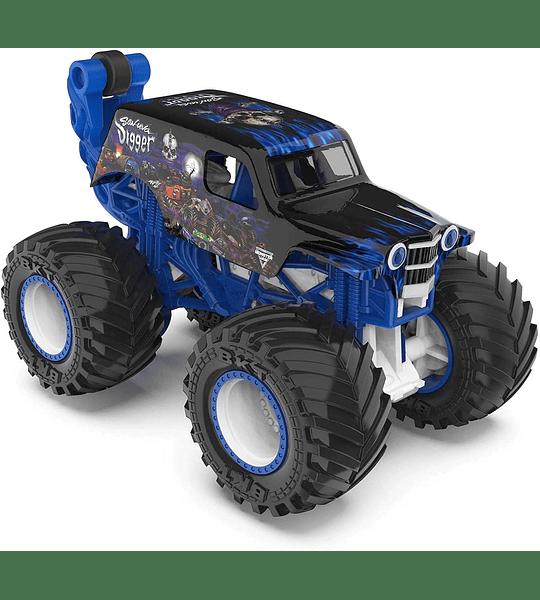 Son-Uva Digger Monster Truck Official