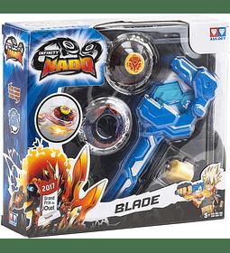 Blade Infinity Nado, Beyblade